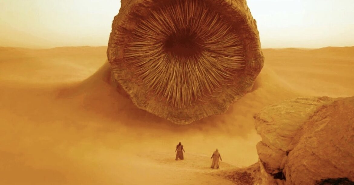 Dune review – I hate sand, but I like Dune