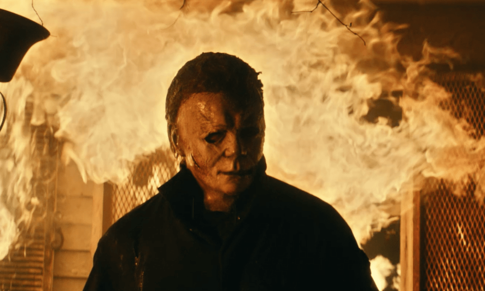 Halloween Kills review – the fourth and final Halloween 3 is the worst Halloween 3